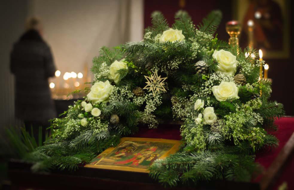 7 januari - Russisch kerstfeest
