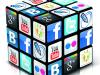 VKontakte is het grootste sociale netwerk in Rusland