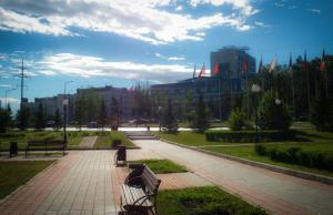 Siberische Federale Universiteit