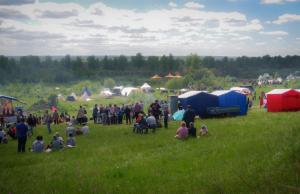 Festival Siberian Fire, Kolyvan