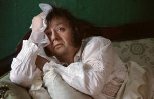 Film 'Oblomov' (1979) met Oleg Tabakov in de hoofdrol