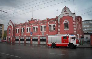 Brandweer Krasnojarsk © sibexcursion.ru