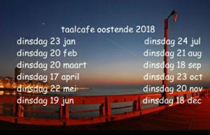 Taalcafé Oostende