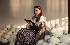 Anastasia Loginova © Mediamatic