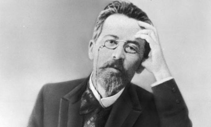 Anton Pavlovitsj Tsjechov (1860 - 1904)